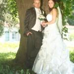 Hochzeitsfoto Rügen
